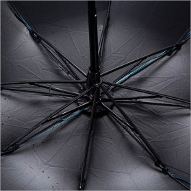 Payung Lipat Anti UV - JJ57543 - Blue - 7