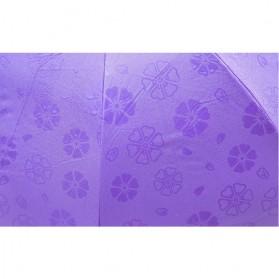 Payung Lipat Anti UV - JJ57543 - Blue - 11