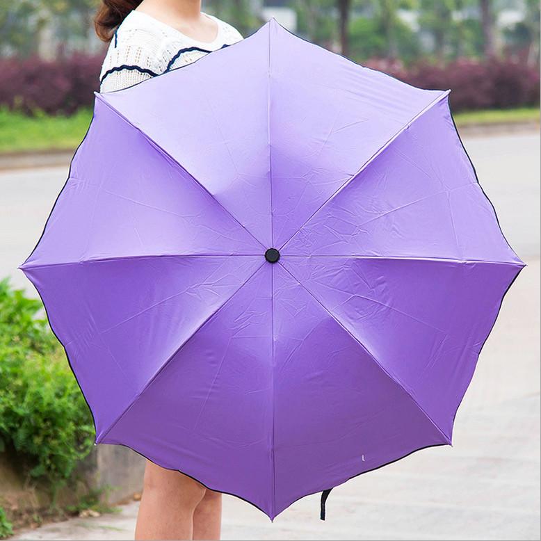 Payung Masa Kini Source · Payung Lipat Anti UV Blue 4