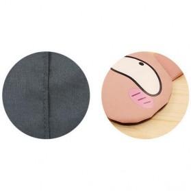 Sleeping Mask Model Kartun - 10Q22 - Pink - 6