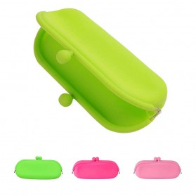 Kotak Kacamata Waterproof - Green - 2