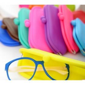 Kotak Kacamata Waterproof - Green - 5