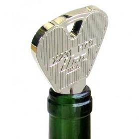 Sulap Kunci Masuk Dalam Botol - Silver