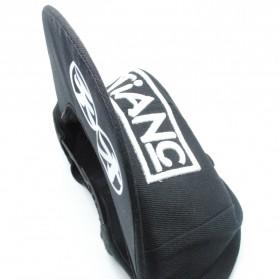 Topi Snapback Tianc - Black - 2