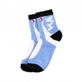Kaos Kaki Sepakbola Soccer 39-43 - Blue