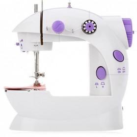 Mesin Jahit Elektrik Mini - Purple
