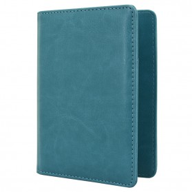 Cover Paspor United State of America - Green - 2