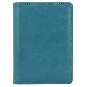 Cover Paspor United State of America - Green - 7