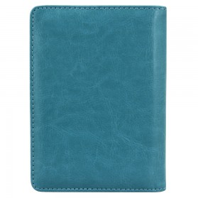 Cover Paspor United State of America - Green - 8