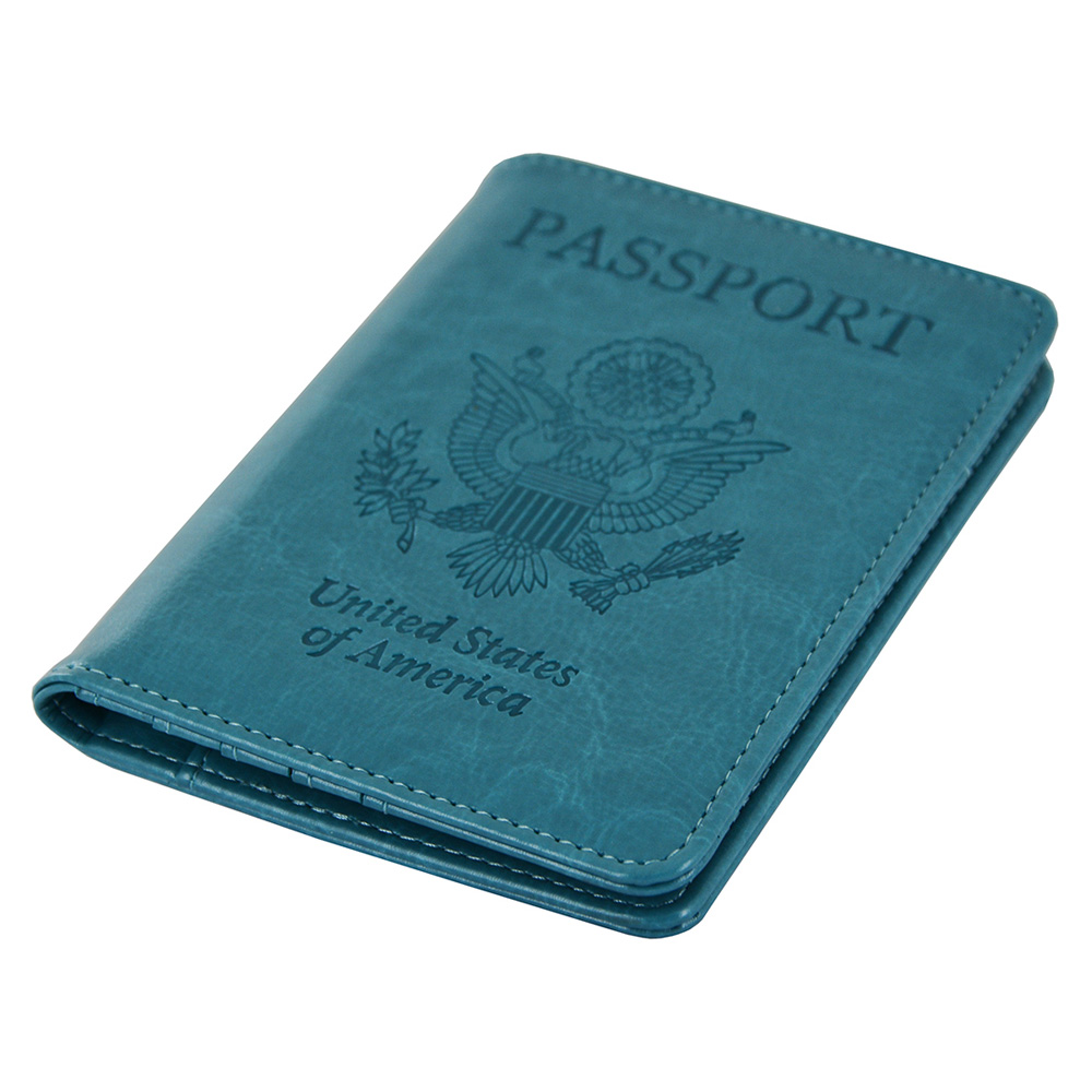Cover Paspor United State Of America