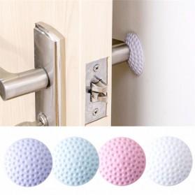 Karet Penahan Pintu Rumah Model Bola Golf - Blue