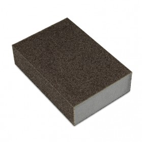 Aihogard Nano Melamine Magic Sponge Pembersih Karat Besi - CW62631 - Brown - 3