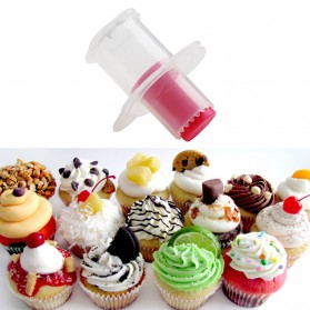 Cetakan Lubang Cupcake - Multi-Color - 6