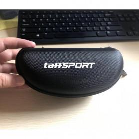 TaffSPORT Kotak Kacamata EVA Hardcase Waterproof - Black - 2