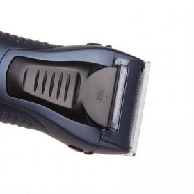 Flyco Electric Shaver Alat Cukur Elektrik - FS623 - Black - 5