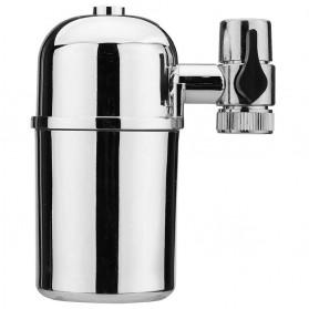 Filter Keran Air Karbon Aktif - Silver
