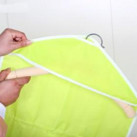 Rak Gantung Organizer Pakaian Dalam - Beige - 5