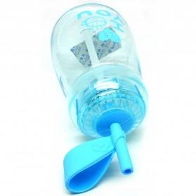 Botol Minum Cute Model Buah - SM-8560 - Blue - 2