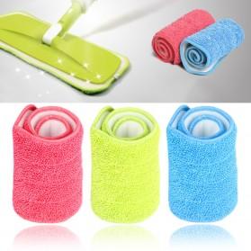 Kain Pel Microfiber Washable - Multi-Color