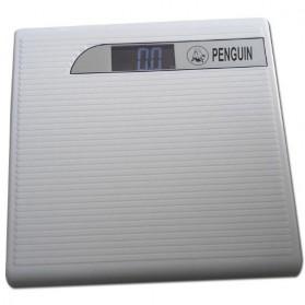 Penguin Timbangan Badan Elektronik 150kg - White