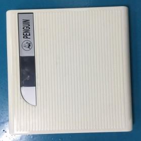 Penguin Timbangan Badan Elektronik 150kg - White - 2
