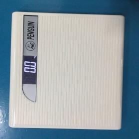Penguin Timbangan Badan Elektronik 150kg - White - 3