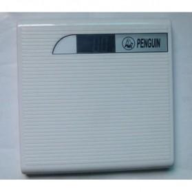 Penguin Timbangan Badan Elektronik 150kg - White - 5