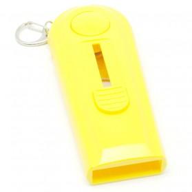 Zappa Pembuka Tutup Botol Bottle Cap Launcher - Yellow - 2