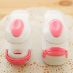 Maiesta Mini Hand Sealer Plastik Wrap - Pink - 6