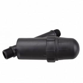 Miniwell Filter Penyaring Air Irigasi Taman Male 3/4 Inch - MW201 - Black - 6
