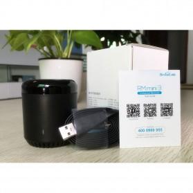 Broadlink RM Mini 3 Black Bean Intelligent Smart Home Controller Automation - Black - 6