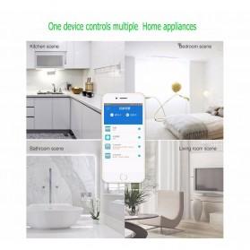Sonoff Pow Wifi Smart Switch dengan Pengukur Konsumsi Daya - White - 3