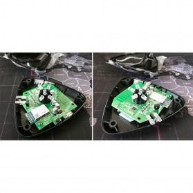 Broadlink RM Pro+ Intelligent Smart Home Controller Automation - Black - 6