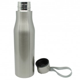 Botol Minum Hand Grenade Thermos Stainless Steel 500ml - Silver - 2