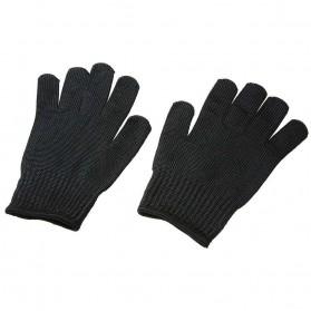 Sarung Tangan Anti Bacok Pisau Cut Resistant - FG2019 - Black - 2