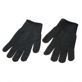 Sarung Tangan Anti Bacok Pisau Cut Resistant - FG2019 - Black - 3