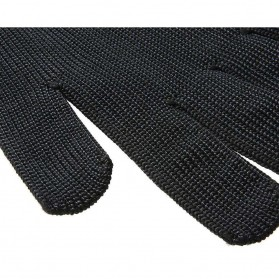 Sarung Tangan Anti Bacok Pisau Cut Resistant - FG2019 - Black - 7
