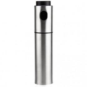 Botol Spray Pump Minyak Olive Oil Stainles Steel 135ml - 400135 - Silver - 5