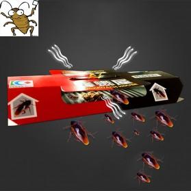 Perangkap Jebakan Kecoa Eco-Friendly 10PCS