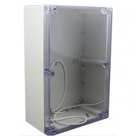 Vange Box Panel Listrik Waterproof 240 x 160 x 90 MM - VG-I01 - White - 4