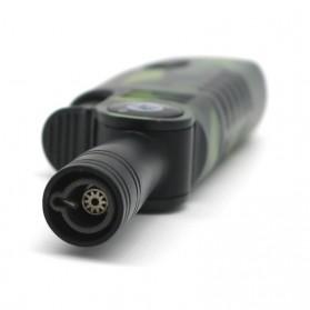 Taffware Korek Api Mancis Torch Jet Windproof BBQ Lighter - MH263 - Mix Color - 4