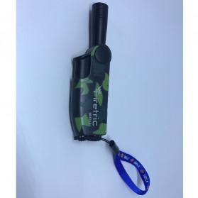 Taffware Korek Api Mancis Torch Jet Windproof BBQ Lighter - MH263 - Mix Color - 7