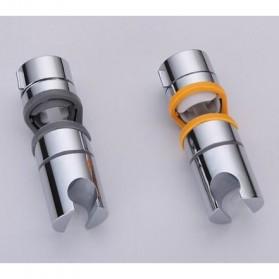 Clamp Holder Shower Mandi - SBA003A - Silver - 5