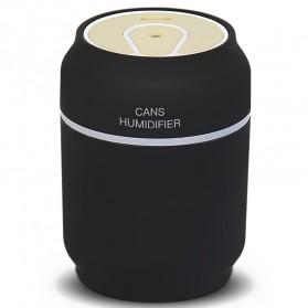 Mini Cans Portable Humidifier 200ml
