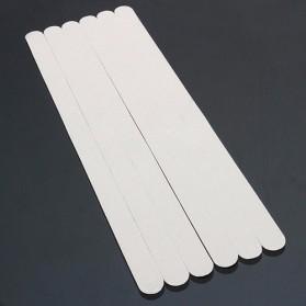 Trustpoud Stiker Anti Slip Lantai Kamar Mandi  Shower Strips 20x380mm 6 PCS - TT-19 - Transparent - 2
