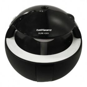 Taffware Night Light Elf Aromatherapy Air Humidifier 450ml - HUMI H009 - Black - 2