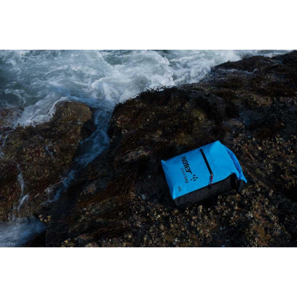 bc4adcfbbda6 ... Tas Ransel Bucket Dry Bag Waterproof 25L - OB-106 - Blue - 7 ...
