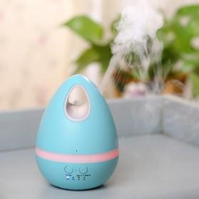 Dinosaurus Egg Aromatherapy Air Humidifier 200ml - Blue