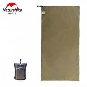 Naturehike Handuk QuickDry Size 80 x 40cm - NH15A003-P - Army Green
