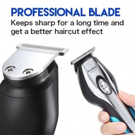Kemei Alat Cukur Elektrik 11 in 1 Hair Trimmer Shaver - KM-5031 - 3